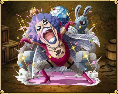 Ivankov One Piece Treasure Cruise Jpn Blog Piraty Memy