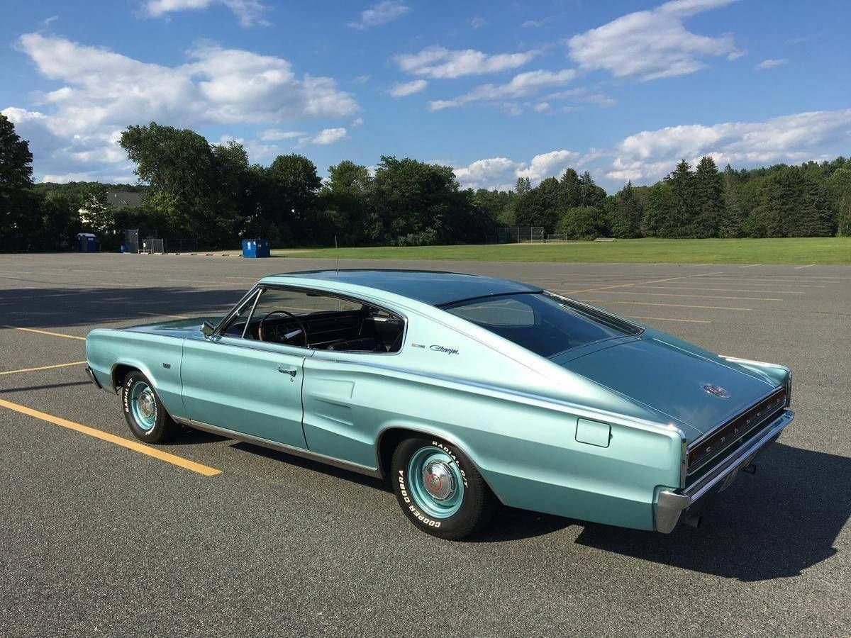 1966 Dodge Charger for sale #2006899 – Hemmings Motor News #DodgeChargerclassicc…