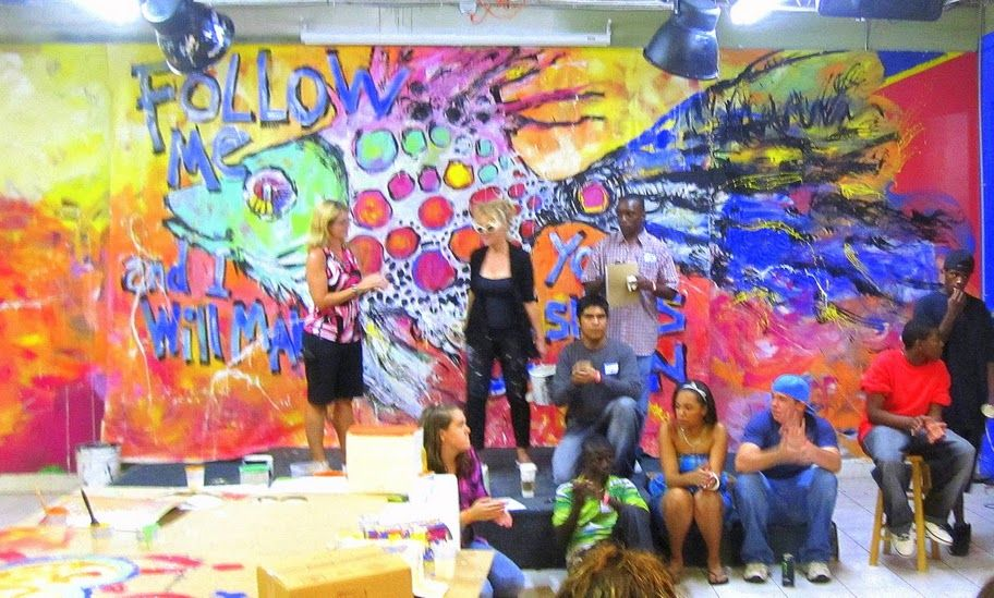 Matlacha, Florida (With images) Live painting, Art, Painting