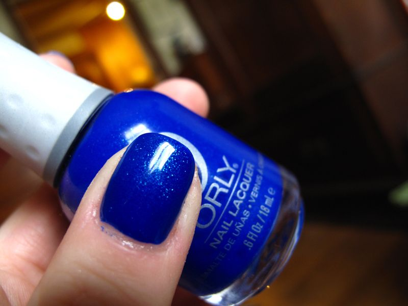orly glowstick swatches review swatch learn