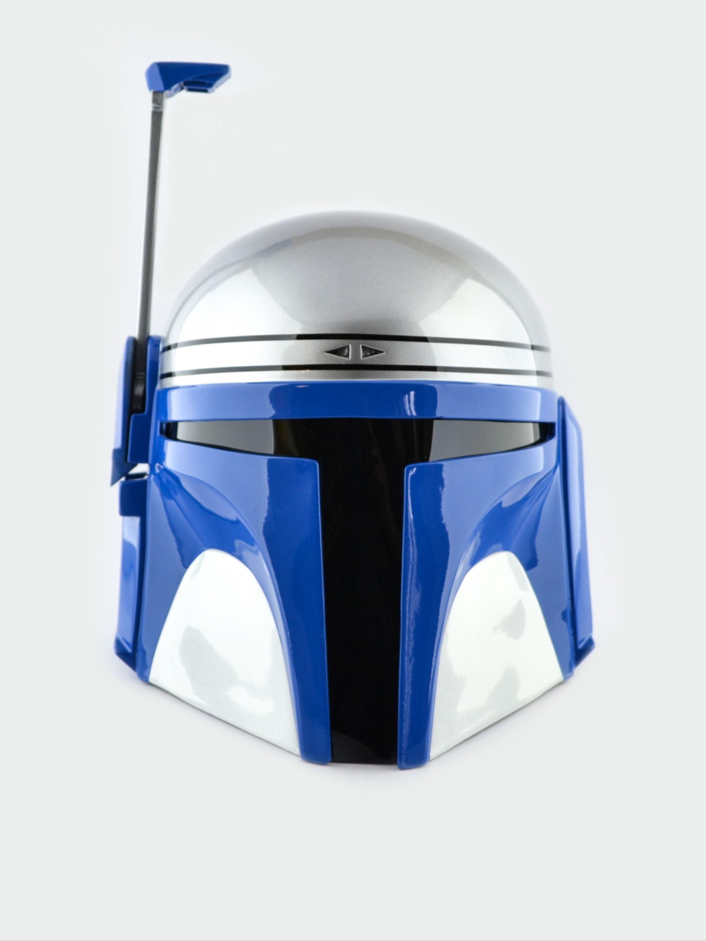 Star Wars Mandalorian Helmet Handmade Cosplay