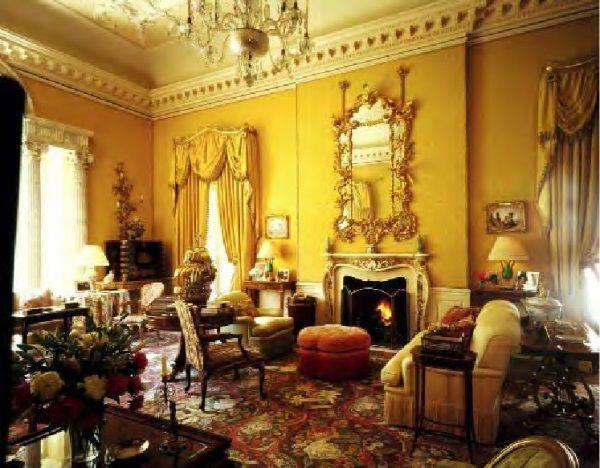 Resultado De Imagen David Easton Interior Design