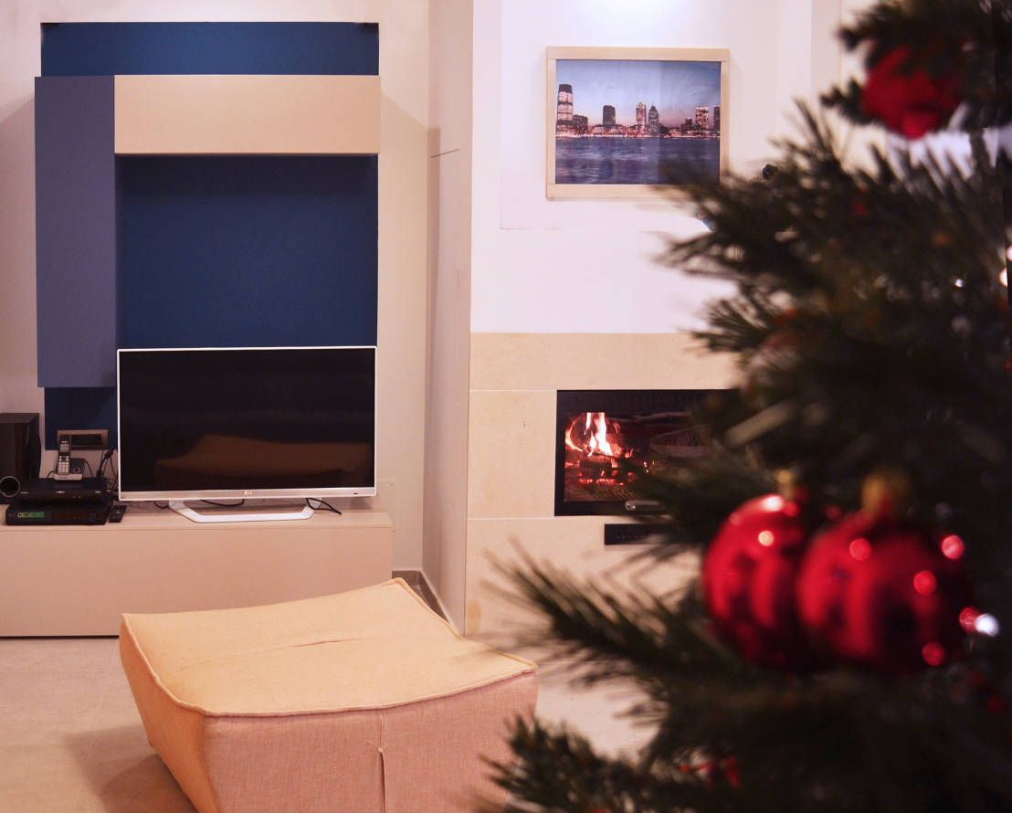 Wir wollen euch in einer kleinen Reihe zeigen, wie Weihnachten in anderen Ländern so vonstatten geht. Den Anfang macht Spanien: Hier wird Weihnachten zwar größtenteils ohne Schnee, aber dafür mit umso mehr Leidenschaft und umso bunteren Lichtern gefeiert. Was noch dazugehört, erfahrt ihr hier.