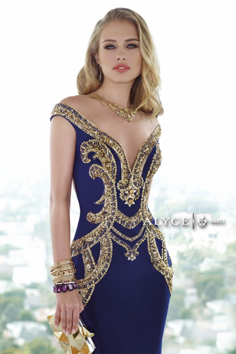 Elegant Paris Dresses