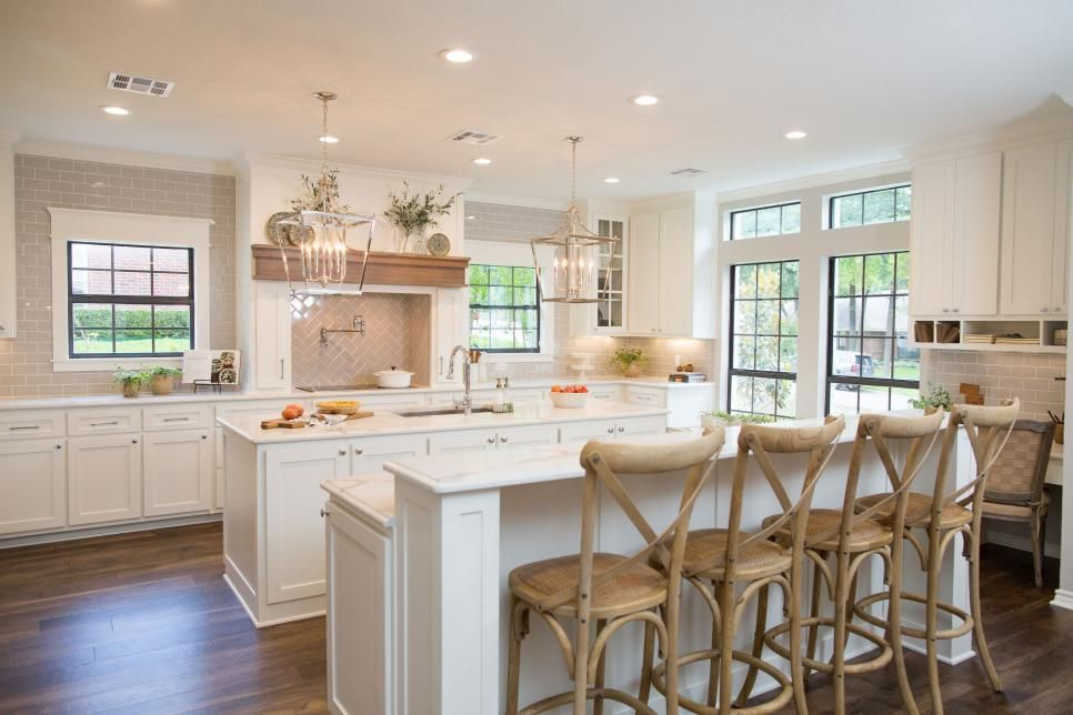 Kitchen Designers Seattle Stunning Fixer Upper Designing A Home For A Designer  Face Designers And 2018