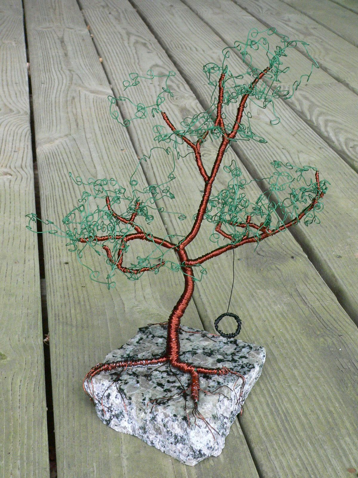 Tire Wire Art Center Wiring And Mini Circuit Board Bingo Airsoftworks Old Oak With Swing My Tree Sculptures Pinterest Rh Com Scrap Recyclers