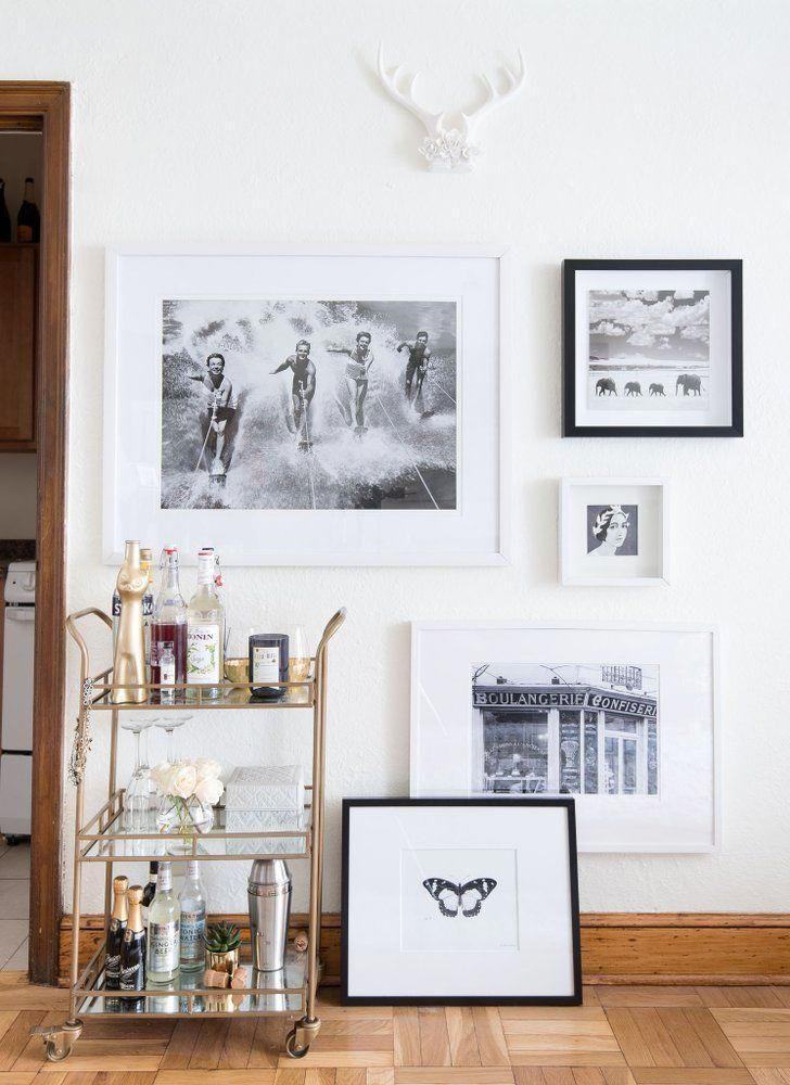 How to Decorate a Rental Apartment From Scratch on a Budget images