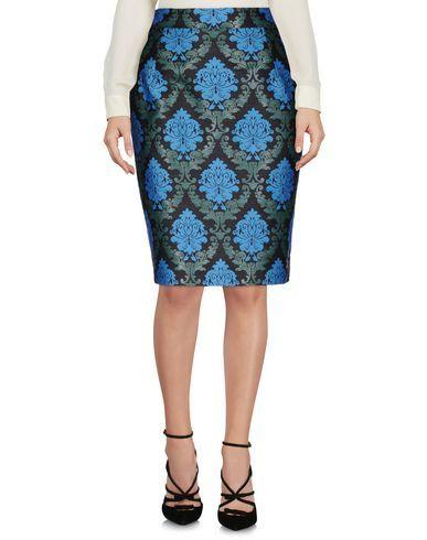 MARY KATRANTZOU Knee Length Skirt. #marykatrantzou #cloth #dress #top #skirt…
