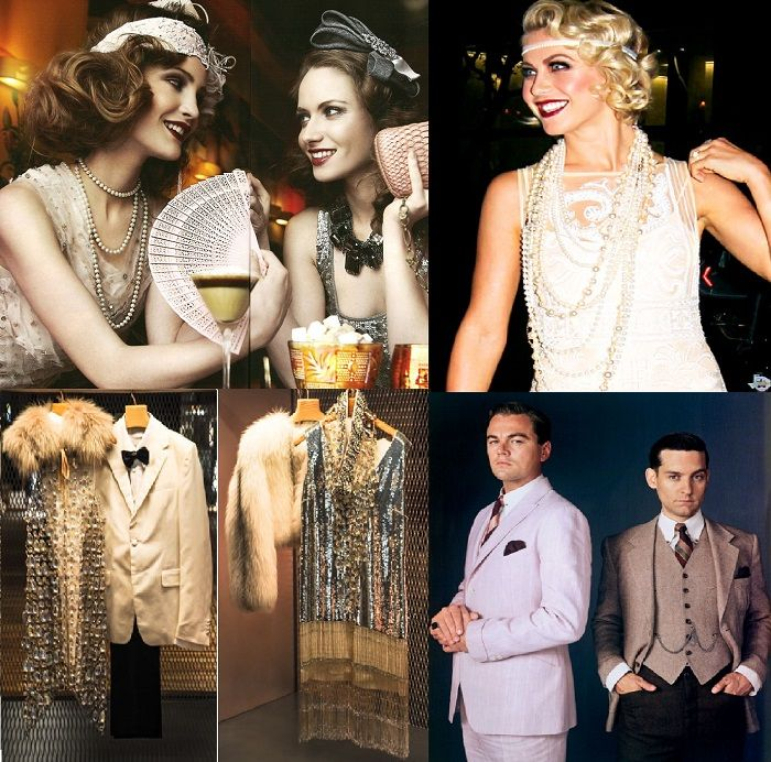 Birthday Dress Code Ideas: Admission To The Event Ensures That Guests Will Go Home