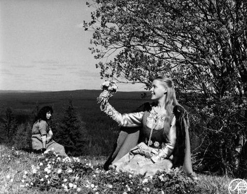 Image result for the virgin spring film