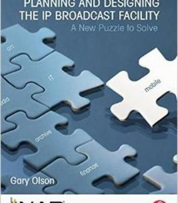 Planning And Designing The Ip Broadcast Facility Pdf Cobit Isaca