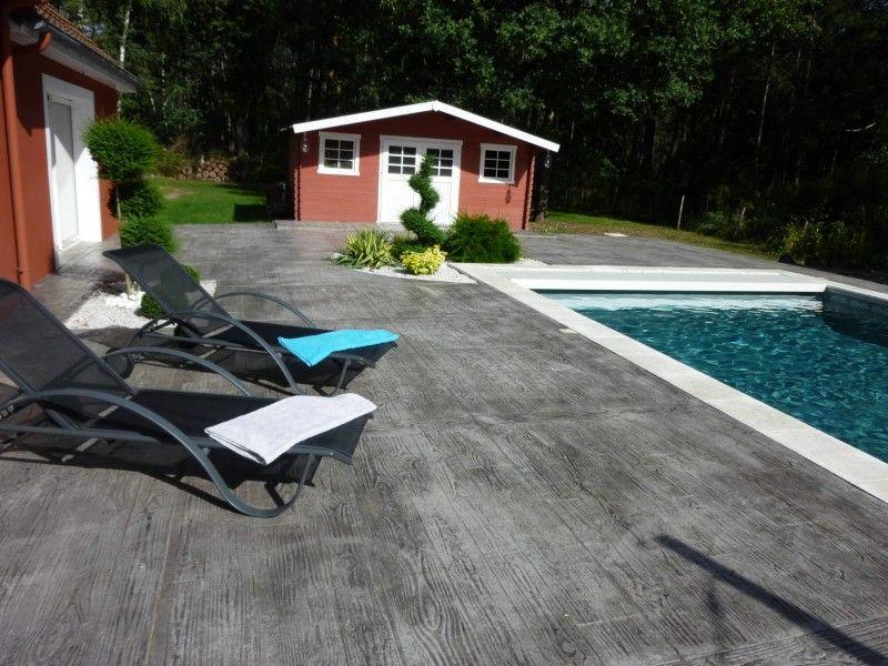 Résultat de recherche du0027images pour  - beton decoratif pour terrasse