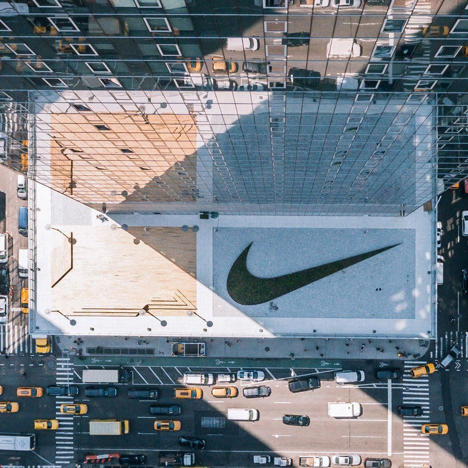 Nike Nike New Headquartersindoorbasketball New York shQCrtd