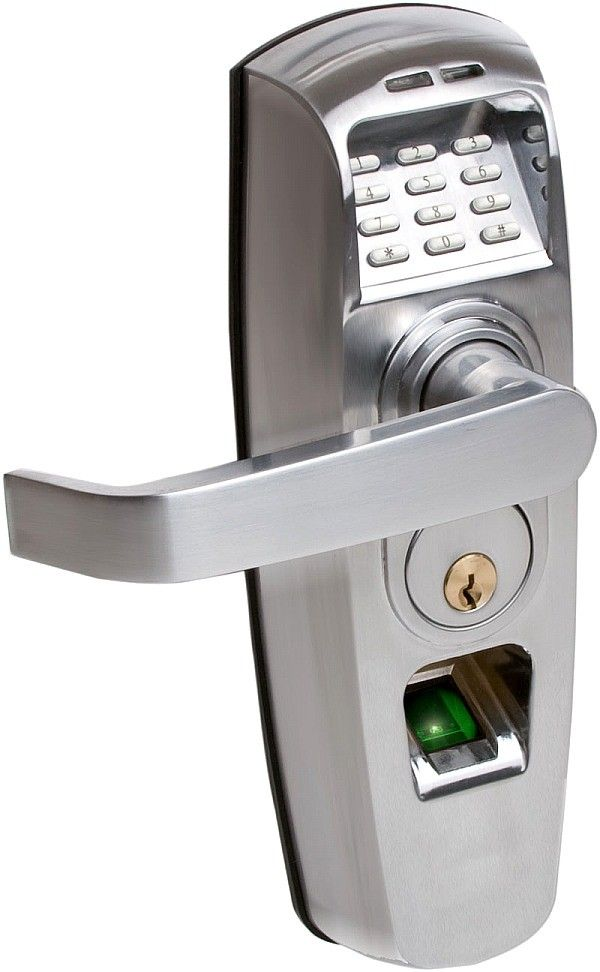 Image Result For Fingerprint Bluetooth Wireless And Key Front Door