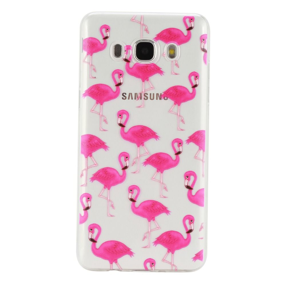 Case for coque Samsung Galaxy J5 2016 Case Silicone Cover J510 ...
