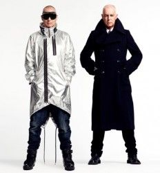Pet Shop Boys Have Announced A Couple Of Gigs For Next Year As Part Of The Electric Tour Pet Shop Boys Boys Fashion Couple