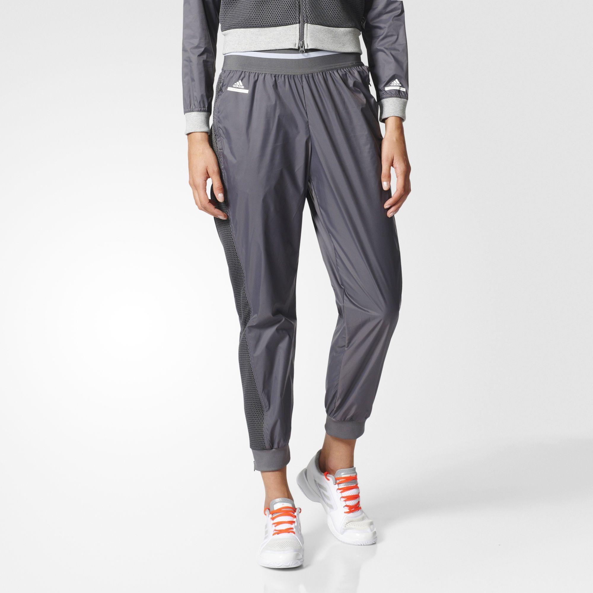 9b7a6f31fc66 adidas - Barricade Pants