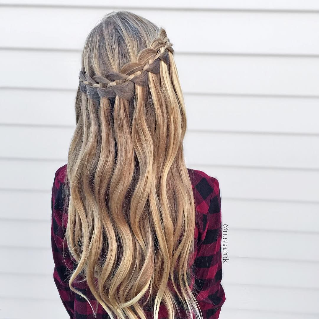 stylish braided hairstyles that are beautifully creative cute