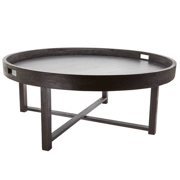 Laurel Foundry Modern Farmhouse™ Natalie Coffee Table with ...
