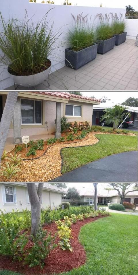Professional Residential Gardening Landscaping Services Sustainable Garden Design Sustainable Garden Landscape Services