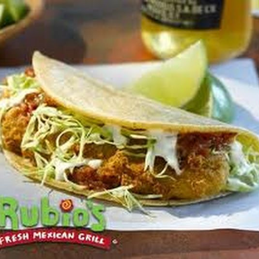 Rubios Fish Taco Recipe Recipe Recipe Healthy Fish Taco Recipe Clean Eating Fish Clean Eating Recipes