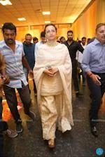 Mahesh Babu And Namrata Shirodkar Photos At Shyam Prasad
