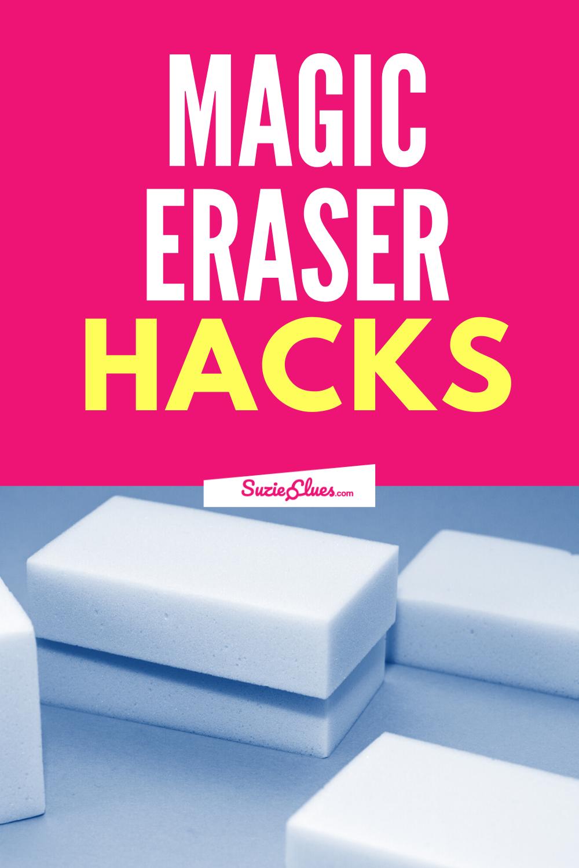 Magic Eraser My Favourite Go To Cleaning Tool Casa Jardim Decoracao De Quarto
