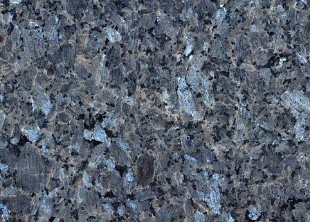 Pin By Shannon M On For Sue Blue Granite Black Granite Countertops Blue Pearl Granite