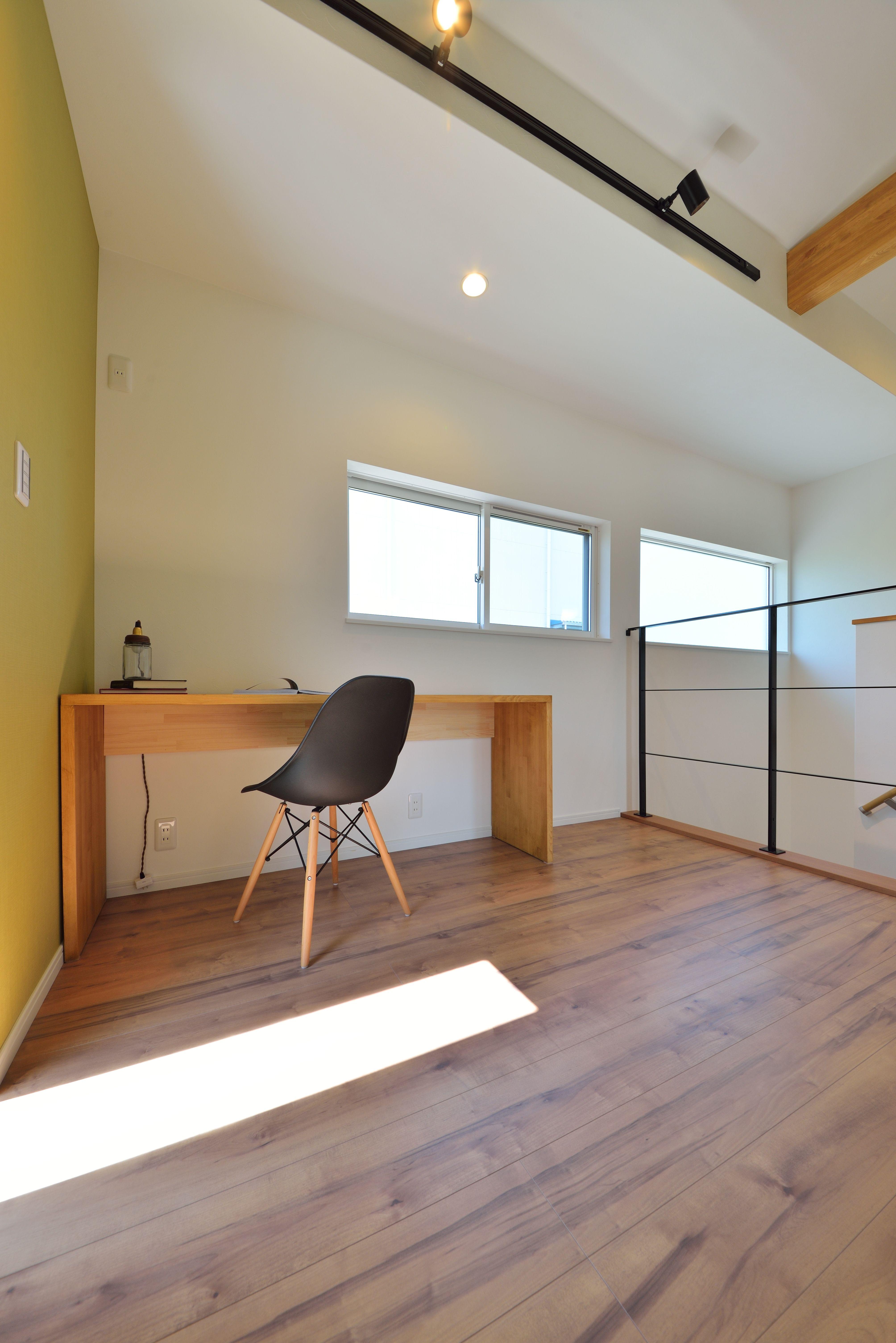 滋賀県草津市で 注文住宅を施工しております 太陽住宅 木を愉しむ