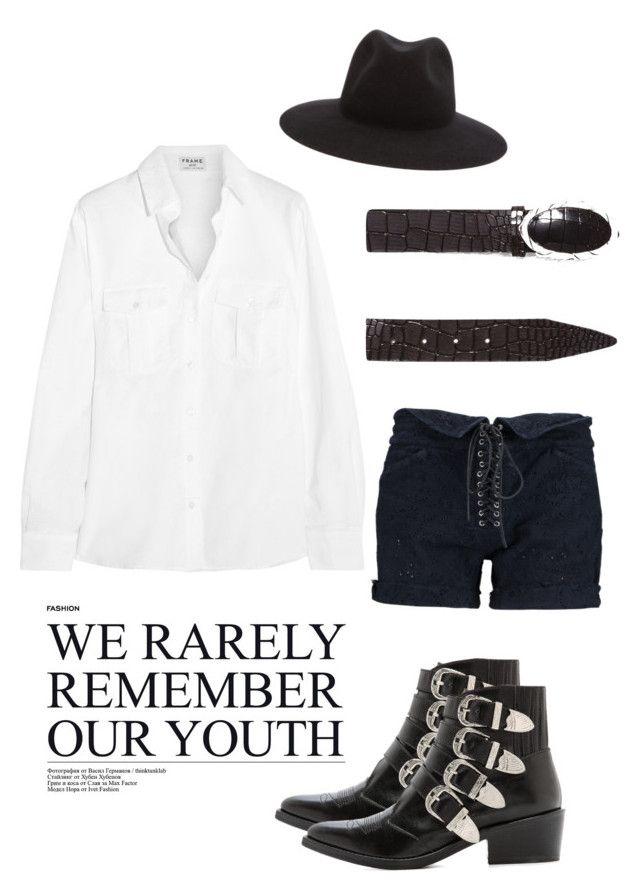 """Youth"" by charlottesvendsen on Polyvore"