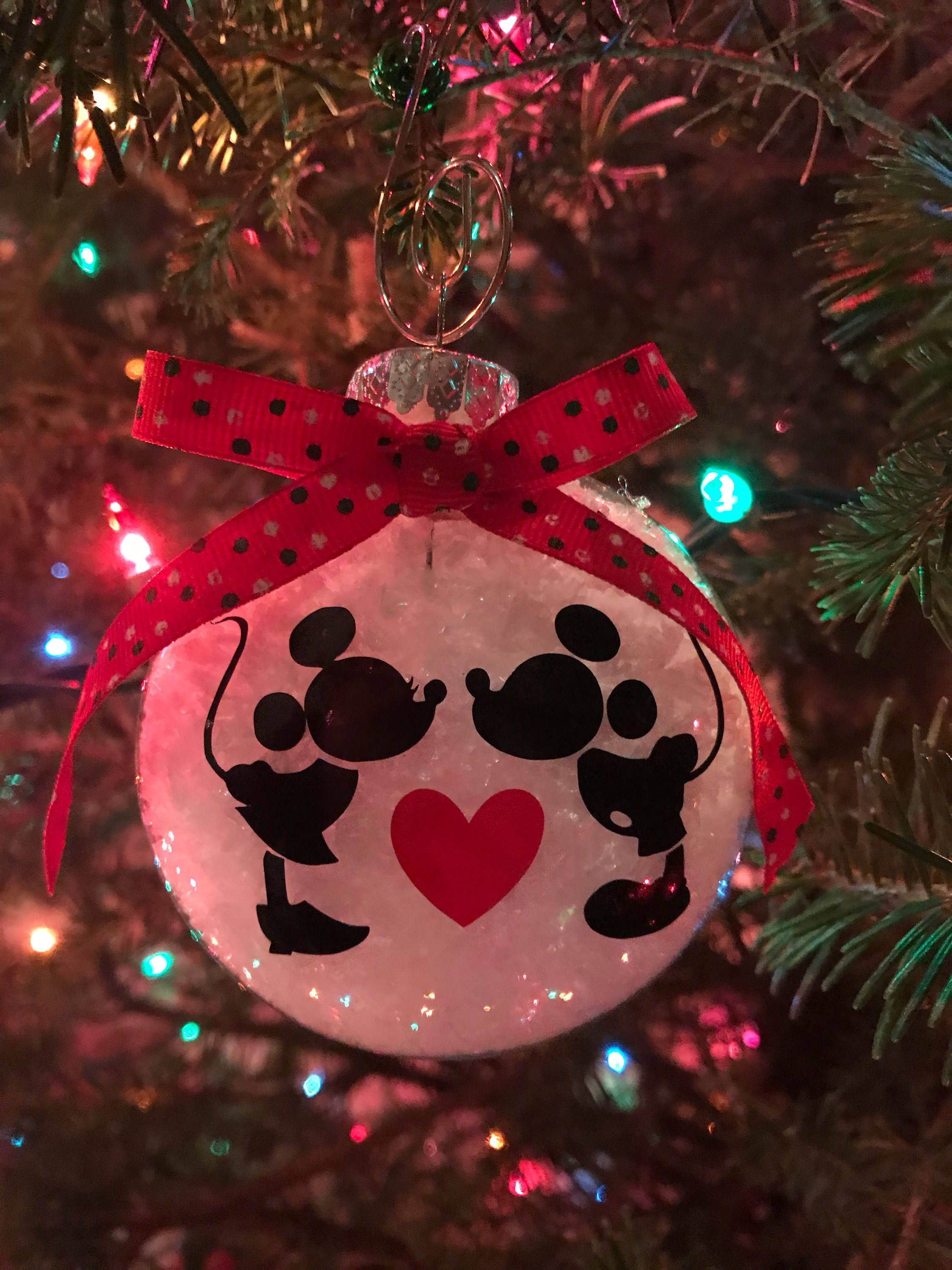 Disneychristmastree In 2020 Christmas Ornaments Disney Ornaments Diy Disney Christmas Decorations