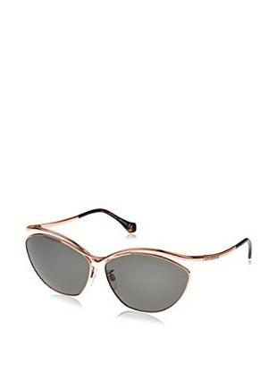Balenciaga Gafas de Sol BA0013 (65 mm) Bronce  de1f1c6dbbc2
