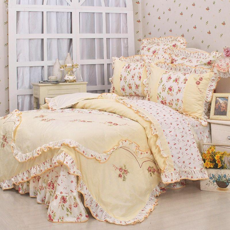 Aliexpress.com : Buy New Arrival Princess Floral Ruffle