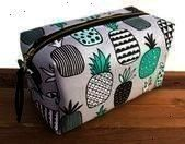 Gifts Box Cosmetic Bag 48 Ideas For Diy Makeup Gifts Box Cosmetic Bag 48 Ideas For Diy Makeup Gifts Box Cosmetic Bag This fabric is a lace fabric with heavy embroidery fl...