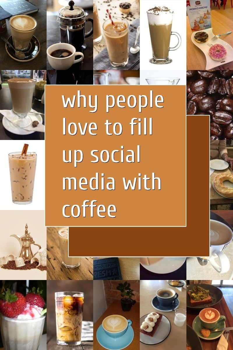 Exactly why people loved caffeine on the find out