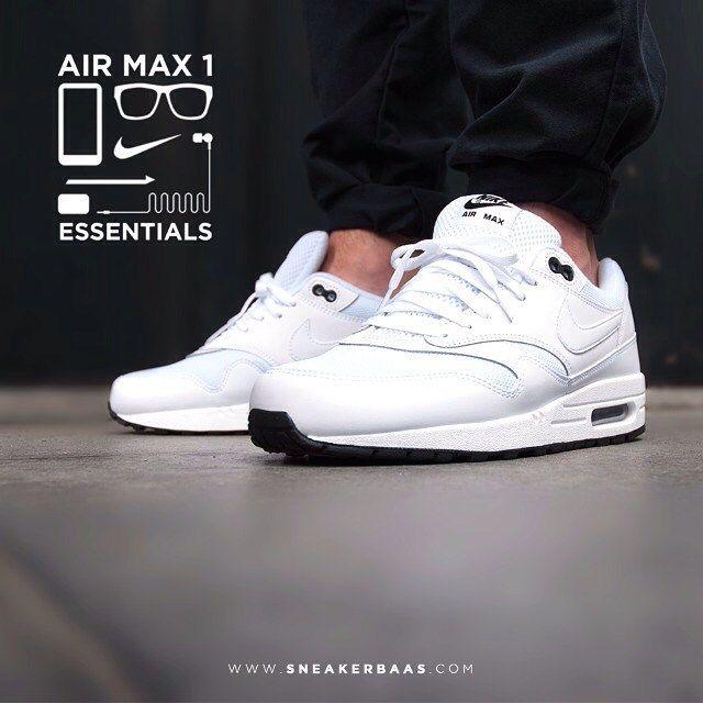 Nike | Air Max 1 Essential White