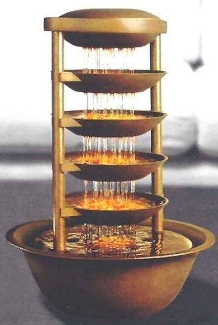Indoor Water Features Ideas Indoor Water Features Tabletop