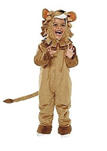 Plush Lion Halloween Costume Infant/toddler Hooded Jumpsuit (12-24 month) Costume by Target //.amazon.com/dp/B00WY73U7C/refu003d ...  sc 1 st  Pinterest & Plush Lion Halloween Costume Infant/toddler Hooded Jumpsuit (12-24 ...