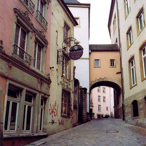 Luxembourg City Tour: Luxembourg City :: Luxembourg #bucketlist Www