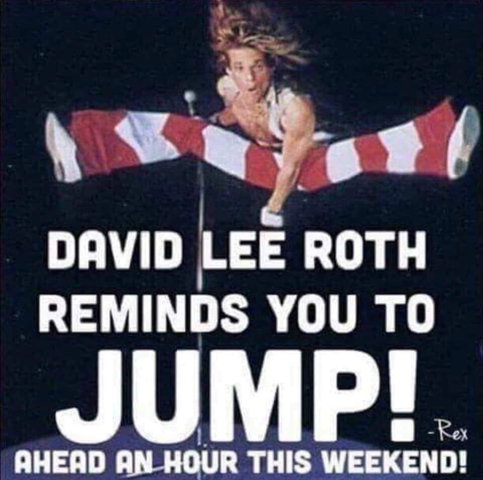 Pin By Shop With Sherry Sherry S B On Funny David Lee Roth Classic Rock Artists Great Memes