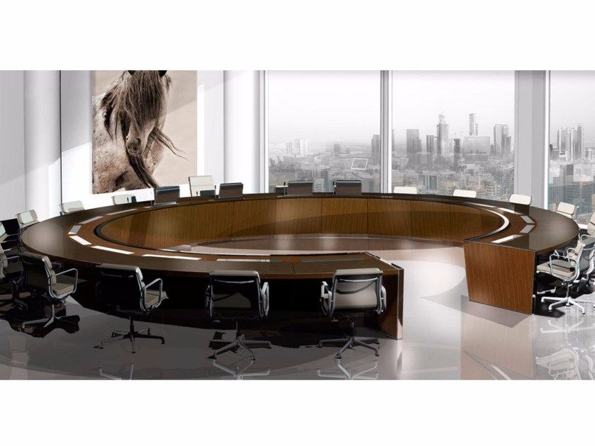 Times Square Round Meeting Table By Jose Martinez Medina Meeting Table Table Jose Martinez