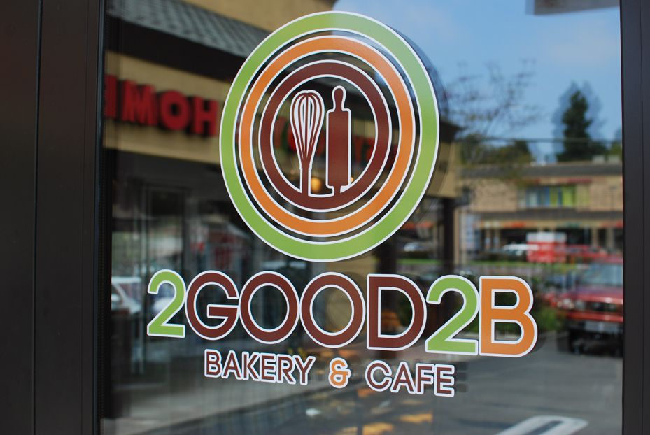 2Good2B GlutenFree Bakery in Encinitas {San Diego}, CA