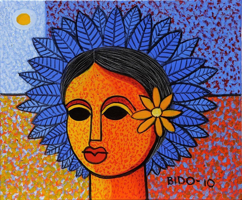Nessun Testo Alternativo Automatico Disponibile Caribbean Art Painting Art