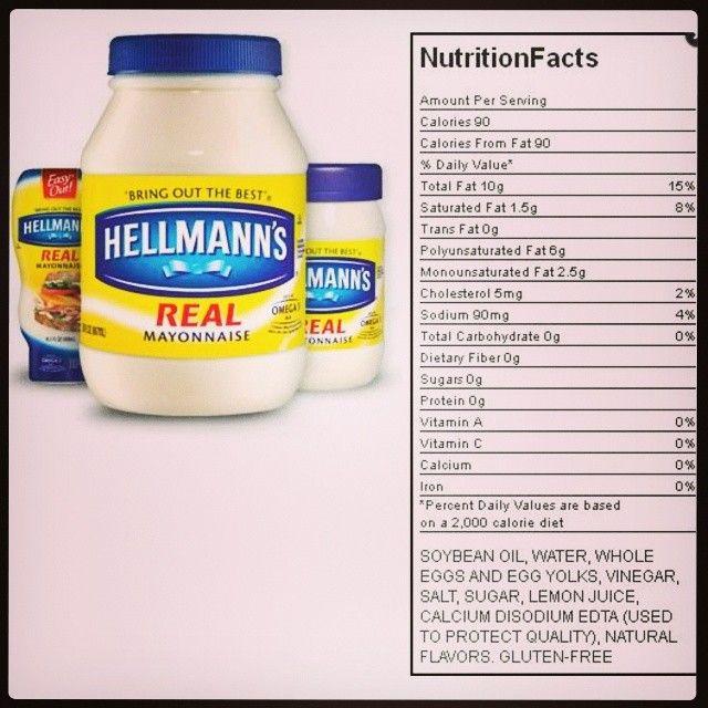 Instagram Photo By Mr 7 Diet Jan 31 2014 At 5 02pm Utc Hellmann S Calorie Diet