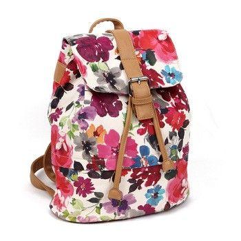 Backpack Purse For Girls | Frog Backpack