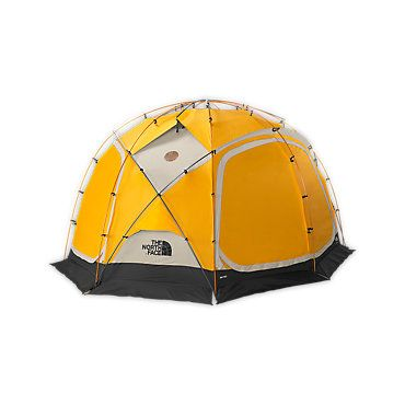 Awesome dome tent