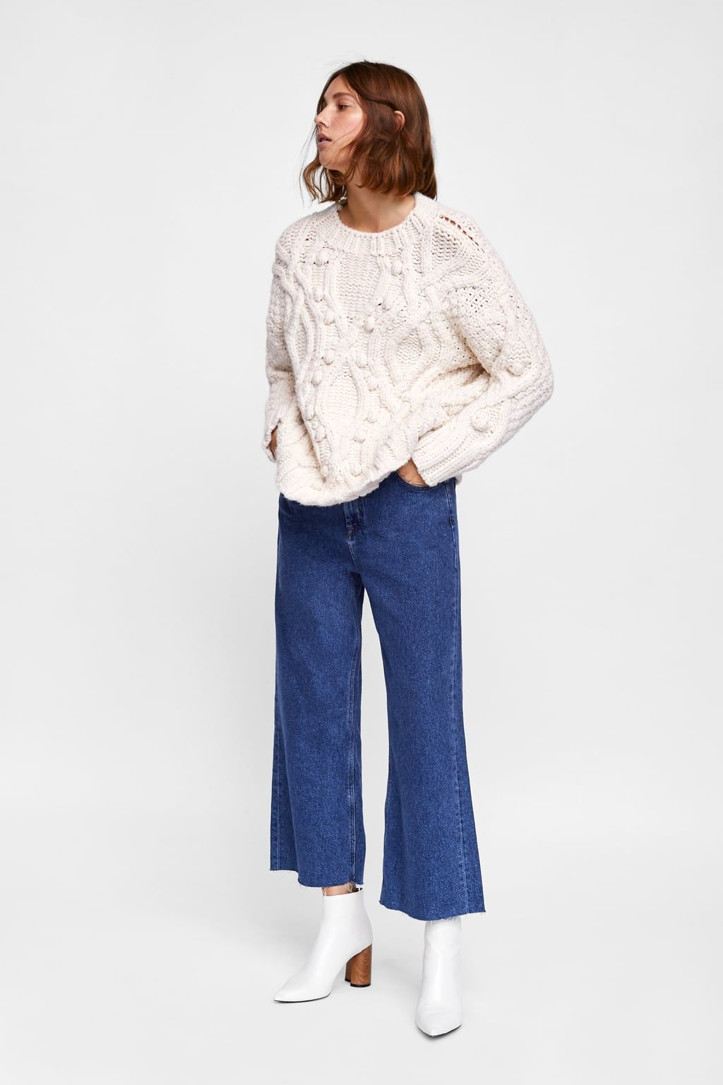 Zara Has Almost 500 Jumpers, But These 17 Are the Best Zara Has Almost 500 Jumpers, But These 17 Are the Best new pictures