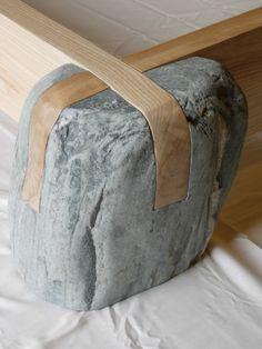 Fine Wooden Stone Japanese Joinery Precious Plastic In 2019 Creativecarmelina Interior Chair Design Creativecarmelinacom