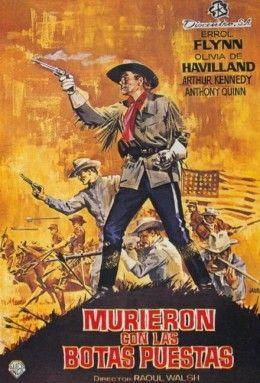 Pin En Western Film Posters