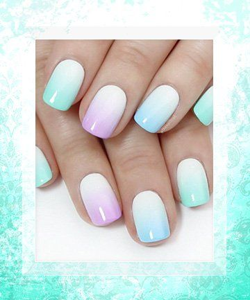 how to get ombre nails and 19 stunning ways to rock them